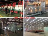 """vetro """"float"""" basso di vetro del ferro di 3mm-19mm Guangzhou (UC-TP)"""
