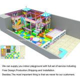 Paradijs van de Kinderen van de EU het Standaard voor de BinnenApparatuur Dallas Tx van de Speelplaats