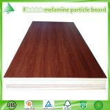 Меламин Eo 9mm высокого качества смотрел на доску частицы для мебели
