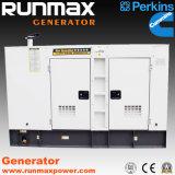 20kVA-1500kVA Cummins insonorizzato alimentano il generatore diesel elettrico (RM80C2)