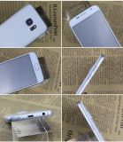 安いGoophone S7 Mtk6572はROM Smartphoneコア携帯電話のアンドロイド5.1のロリポップ5のインチS7 Smartphone 512MBのRAM 4G二倍になる