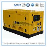 Ultra leiser Generator des einphasig-12kw angeschalten von Quanchai