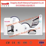 비 아스팔트 기본적인 중합체 접착성 코일 기계