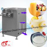 500L/H, homogenizador pequeno, de alta velocidade para fazer o gelado