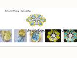 Ponto baixo Refrigerated e alta velocidade da grande capacidade do centrifugador do hospital 16000 RPM 4*250ml