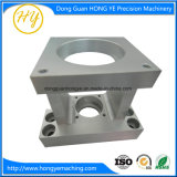 Les pièces en aluminium en laiton en plastique de meulage d'acier inoxydable de pièces de haute précision anodisent
