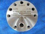 Plastikgummilaser-Stich-Markierungs-Maschine
