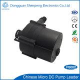 BLDC 12V 24V Minigas-Warmwasserbereiter-Pumpe mit Trocken-Laufen lassenschutz