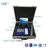 Matériel de détection de fuite de l'eau de détecteur de fuite du détecteur de fuite de canalisation Pqwt-Cl800 5 mètres