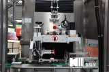 Machine automatique de rétrécissement d'étiquette de chemise de PVC pour la bouteille