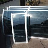 Toldo sólido de la hoja del policarbonato libre para los espacios abiertos de los patios traseros