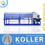 Große Kapazitäts-Block-Speiseeiszubereitung-Maschine Dk50