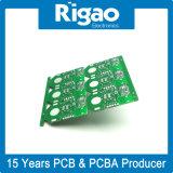 Tarjetas de circuitos avanzadas del PWB de 2 capas