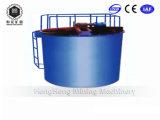 Molybdän-Mineralerz-Schwimmaufbereitung-aufbereitende Zeile für Wiederanlauf