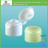 Plastikkopfschrauben-Flaschen-Kappen-Kippen-Oberseite-Schutzkappe 20mm