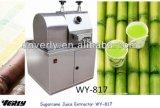 Estrattore elettrico commerciale della spremuta della canna da zucchero, macchina della spremuta, estrattore del Juicer della gru dello zucchero (WY-817)