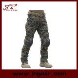 Pantaloni tattici di combattimento della generazione 2 di Airsoft con i pantaloni del rilievo di ginocchio
