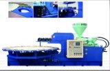 Ar giratório automático do PVC que funde/máquina de cristal da modelação por injeção