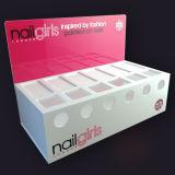Porte-tourteaux rotatifs Organisateur de porte de tournesol Stockage de maquillage cosmétiques acrylique
