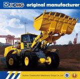 Chargeur officiel de roue du constructeur Lw900kn-LNG de XCMG mini à vendre