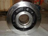 Pezzo fucinato e CNC Machining Stainless Steel Driving Wheel