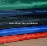 A tela camuflar do poliéster da roupa do exército para o revestimento/barraca