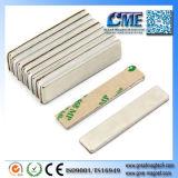 Neodym-Magnet-Blatt-magnetische Streifen-starker Internet-Magnet