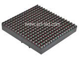 4s (3.8V 전력 공급)를 가진 에너지 절약 옥외 DIP346 전시 P10 RGB 모듈