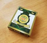 Высокого качества казина размера 2 1/я * 3 1/я дюймов карточек покера