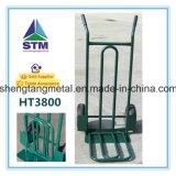 Ht1827 складывая вагонетку руки емкости 200kgs с складной плитой
