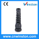 NPT Type Series Nylon Verbiegen-Proof Cable Gland mit CER