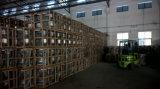 miscelatore a spirale di 20kg 45L/miscelatori a spirale della farina