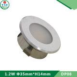 LED Under Cabinet Light (1.2With 12V)