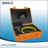 Examen/bajo el agua cámara del dren de la seguridad con la característica de DVR