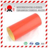 Покрывать красной промышленной марки отражательный для знака уличного движения (TM5100)