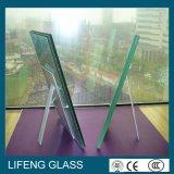 Espace libre de haute sécurité/verre feuilleté teinté de panneaux de verre feuilleté