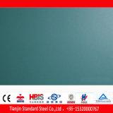 El color cubrió la bobina de acero Ral 7016 PPGI