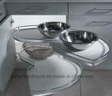 Gabinete de cozinha barato gama alta do preço do estilo moderno