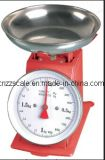 Sprung Weighing Scales mit S.S Tray