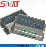 contrôleur de la batterie 12V/24V solaire pour le système à énergie solaire