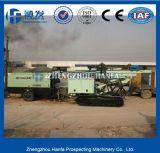 Leistungsfähig! Arbeiten mit Luftverdichter! Ölplattform der Hf150y Gleisketten-DTH