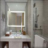 Einfaches modernes hölzernes Hotel-Möbel-Set
