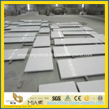 Promotional Pure White Quartz Stone Slab for Countertop
