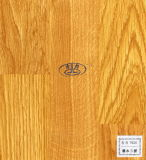 Carta di legno modulare del granulo tre