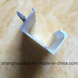 Approvisionnement Frame Door Kitchen Cabinet Handle Aluminium Extruded Profile dans Highquality