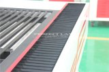 Cortadora del laser del CO2 de la cara de la carta de canal del LED para MDF&Metal