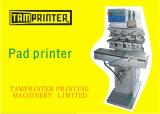 Imprimante de garniture de cuvette d'encre de TM-S4 4-Color avec la navette