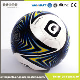 Neueste Attraktive Ballon PU-Fußball