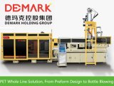 Demark High Speed PET preforms injectiesysteem 72 Holten Cooling Robot - Voorvorm tot 30g (72Cavities Neck tot 38mm)