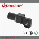 moteur de vitesse de C.C de balai de 6W 25W 40W 90W 250W 300W 600W 750W 12V/24V/48V/220V
